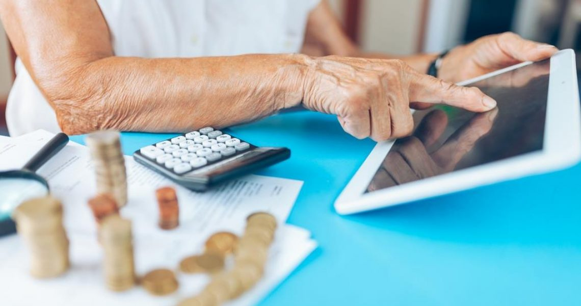 גיל פרישה מהעבודה